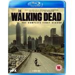 Walking dead blu ray Filmer The Walking Dead - Season 1 [Blu-ray]